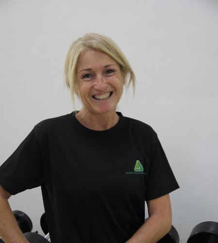 Female PT in Abu Dhabi Barbara