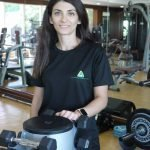 abu dhabi female fitness personal trainer nermin 1