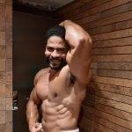 Personal Trainer & Rehab Coaching In Dubai With Hamada
