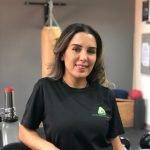 Abu Dhabi Female Personal Trainer Aysun