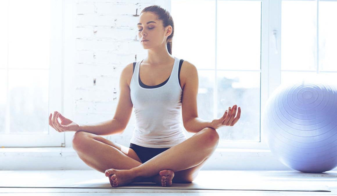 dubai yoga teacher neha - tips and advice