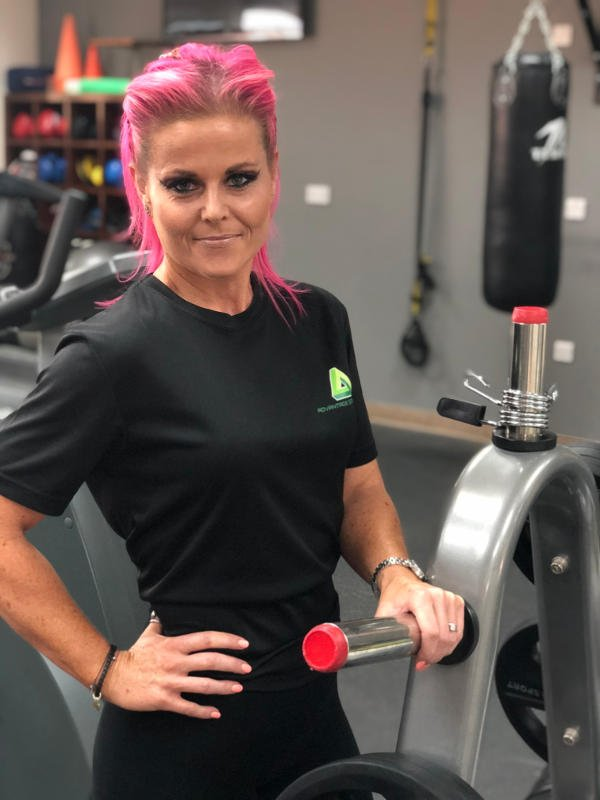 Female Abu Dhabi Personal Trainer – Tash Richards