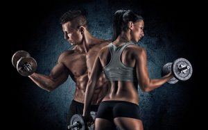 Find the best male or female personal trainer in Dubai, Abu Dhabi or Sharjah.