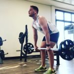 Abu Dhabi weight lifting Coach - Stefan