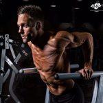 Body Toning Coach In Dubai - Paul Magnus