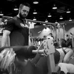 Dubai PT Paul - Weight Training Coach