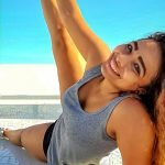 Female Yoga Trainer & Personal Fitness Coach in Abu Dhabi Tanvi
