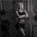 Ladies Fitness Coach in Abu Dhabi - Anna Krutti