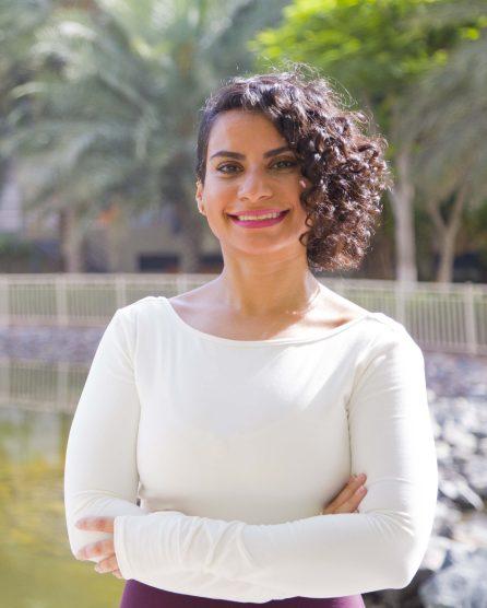 PT & Yoga Coach In Dubai - Rafaa