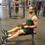 Paul Magnus - at home fitness coaching in Dubai