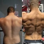 Dubai PT Aly - Client Body Toning Results Image 2