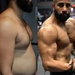 Dubai PT Aly - Client Body Toning Results Image 3