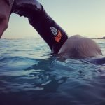 Sea Swimming Female Personal Trainer in Dubai - Alisa