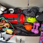 Training Equipment For At Home Coaching - Personal Trainer Dragana