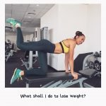 Weight loss coaching and boxing for fitness PT in Dubai - Irina