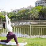 Yoga Classes & Private Lessons Outdoors In Dubai