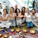 Yoga therapy classes in Abu Dhabi with Coach Elena