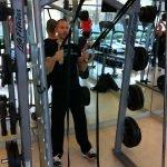 craig lapsley fitness dubai - gym or home training specialist