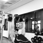 muscle building coach in Abu Dhabi - Stefan