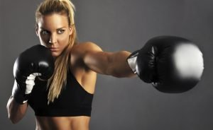 Boxing for fitness in Abu Dhabi, Dubai & Sharjah