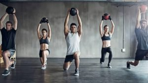 functional training in dubai, abu dhabi or sharjah