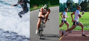 training for a triathlon in dubai and abu dhabi
