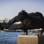 Advanced Yoga Training In Dubai with Coach Manu