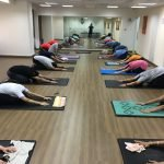 Group Yoga Classes In Dubai With Coach Manu