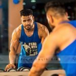 Home Personal Training In Abu Dhabi & Al Ain With Khurram