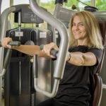 Abu Dhabi Female Personal Trainer For Ladies - Natasha