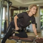 At Home Workouts In Abu Dhabi with PT Natasha