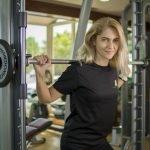 Body Transformation Coach in Abu Dhabi - Natasha