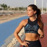 Female Trainer and Fitness Coach In Abu Dhabi - Verdiana