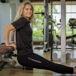 Flexibility & Yoga Stretching Exercises In Abu Dhabi with Pt Natasha