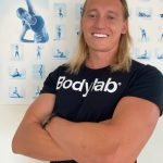 Sports, boxing and football personal trainer in Dubai - Marc Larsen
