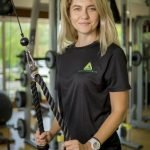 Training At Home For Women In Abu Dhabi with PT Natasha