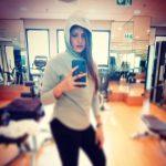 Female Personal Trainer for Ladies in Sharjah - Tasneem