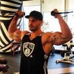 Enver Johns - Body Transformation Dubai PT