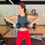 Female Personal Training At Home In Dubai with Coach Lina