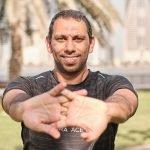 Functional Exercise Trainer In Sharjah - PT Mohammed