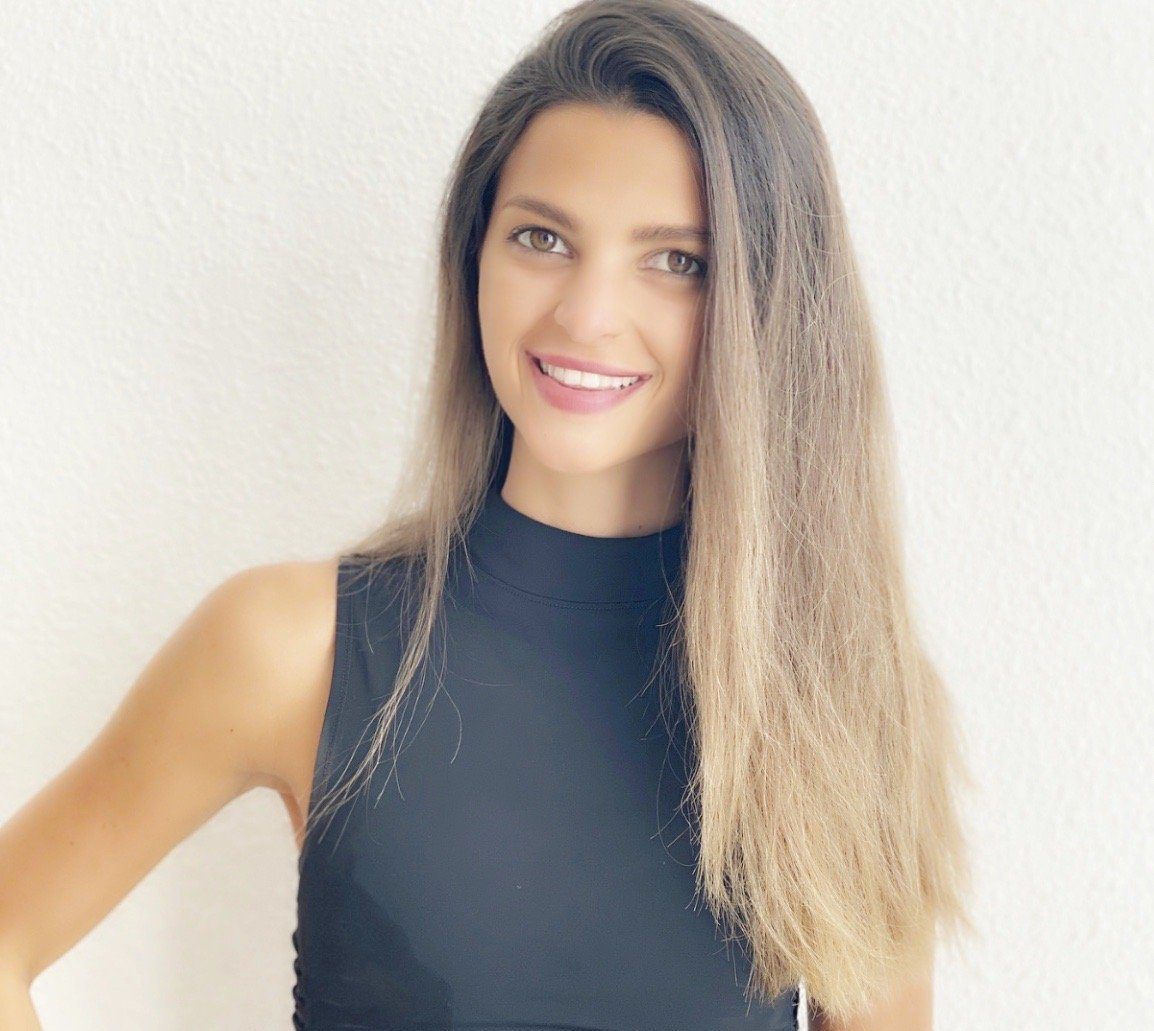 Lina - Ladies PT and pre natal fitness coach in Dubai