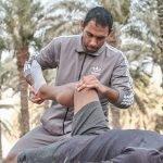 Injury Rehabilitation Coach in Sharjah - Personal Trainer Mohammed Ramadan