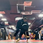 Jiu Jitsu Coaching In Dubai with PT Marc