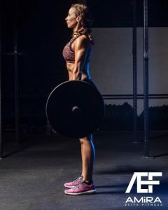 Metabolic Training In Dubai for Fat Loss with PT Amira