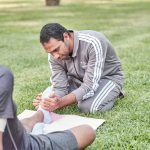Physiotherapy Coaching In Sharjah With PT Mohammed
