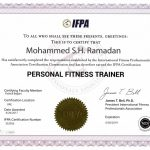 Physiotherapy and PT in Sharjah - Mohammed Ramadan