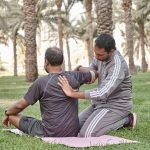 Rehabilitation Personal Trainer In Sharjah - Mohammed Ramadan