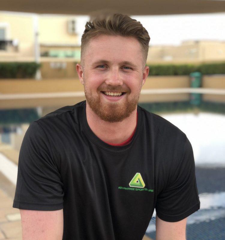 Swimming - sports - football coaching in Abu Dhabi - Lewis