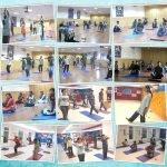 Yoga Classes in Sharjah For Ladies - Personal Trainer Rajeesha