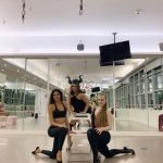 dance fitness in Dubai with PT Olga